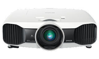 Epson Home Cinema 5030UB drivers download Windows, Mac