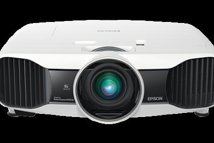 Download Epson Home Cinema 5030UB Drivers