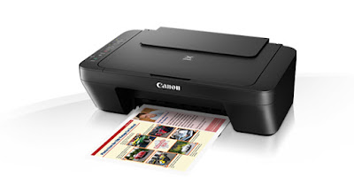 is shocking how much exam printing 1 does amongst out realising it Canon Pixma MG3050 Driver Download