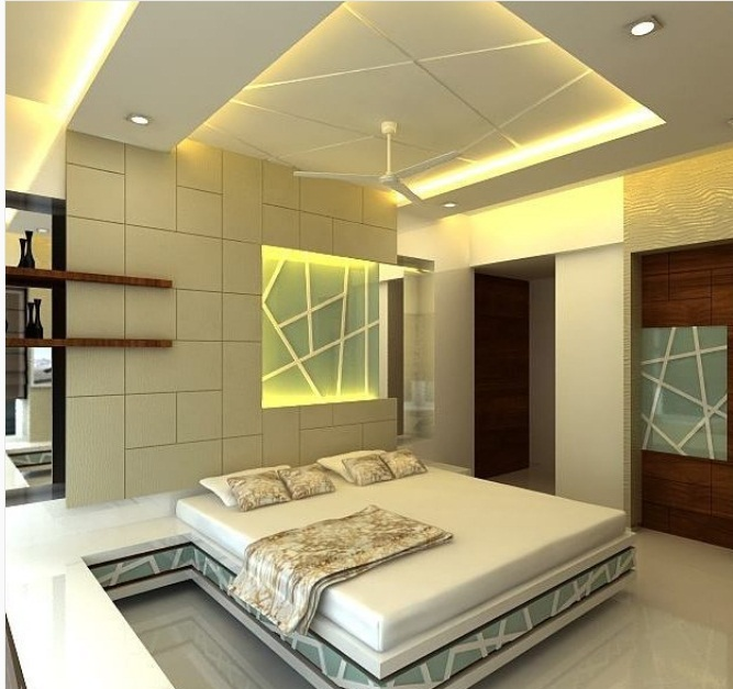 The best types of ceiling coverings for your interior 2018 for Types of ceiling designs