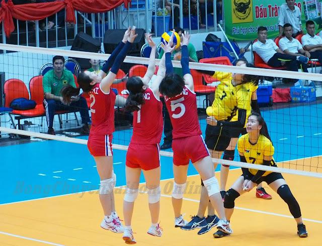 Lịch đến của 5 đội khách quốc tế ở cúp VTV9 - Bình Điền 2018 tại Quảng Nam