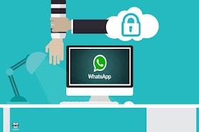 Cara Sadap WhatsApp di Android
