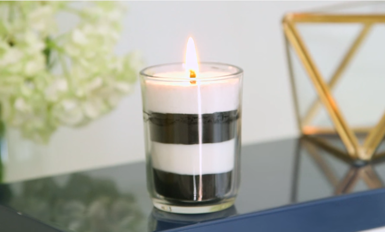 20 unique and easy diy candles that anyone can make craftsonfire rh craftsonfire com