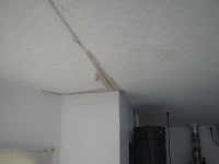 Repair Water Damaged Drywall