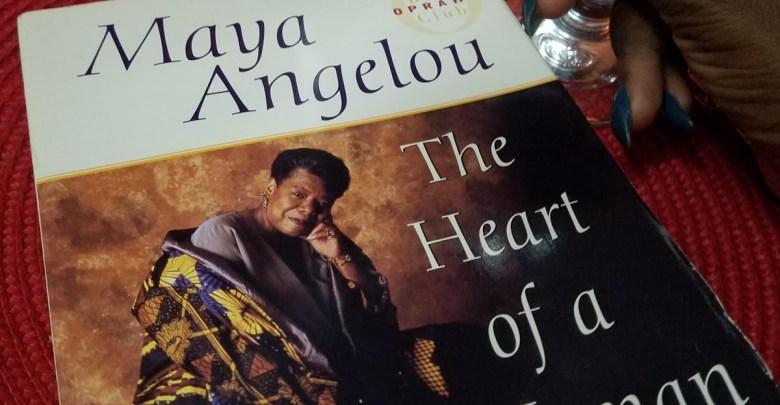 Maya Angelou, Penulis Wanita Paling Kontroversial di Amerika