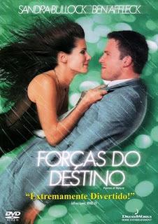 Forças do Destino – Dublado (1999)
