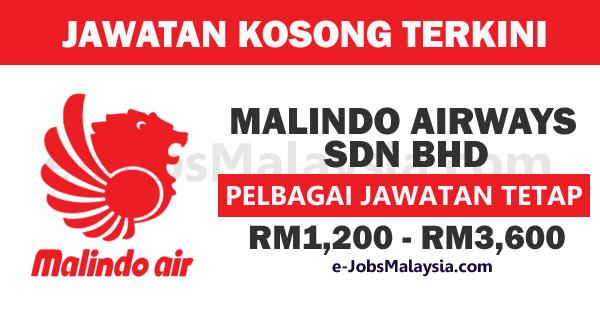 Malindo Airways Sdn Bhd