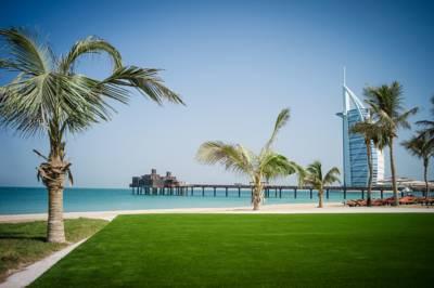 فندق جميرا ميناء السلام