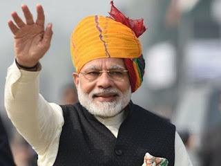 PM-Modi-receive-Global-Goal-Keeper-Award-for-Cleanliness-Campaign-today-स्वच्छता मुहिम के लिए पीएम मोदी को आज मिलेगा ग्लोबल गोल कीपर अवॉर्ड