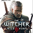 تحميل وتثبيت لعبة The witcher 3 تورنت