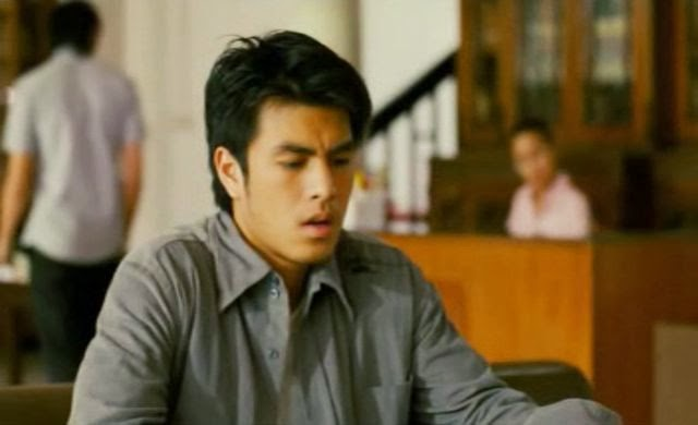 Screen Shot Of Hollywood Movie Mercury Man (2006) In Hindi Full Movie Free Download And Watch Online at worldfree4u.com