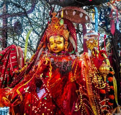 Pathivara Devi Darsan - Pathivara Tour: Pathivara Devi