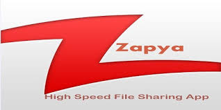 ZAPAYA File Transfer APK