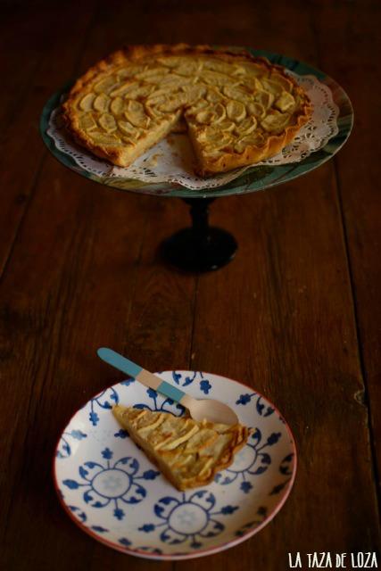 tarta-francesa-de-manzanas