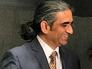 Alok Kaushik
