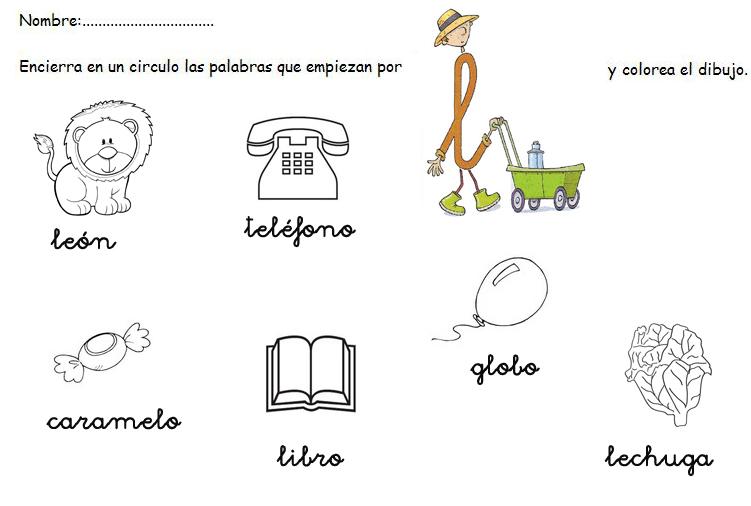 Imagenes Que Inicien Con La Letra L Fondos De Pantalla