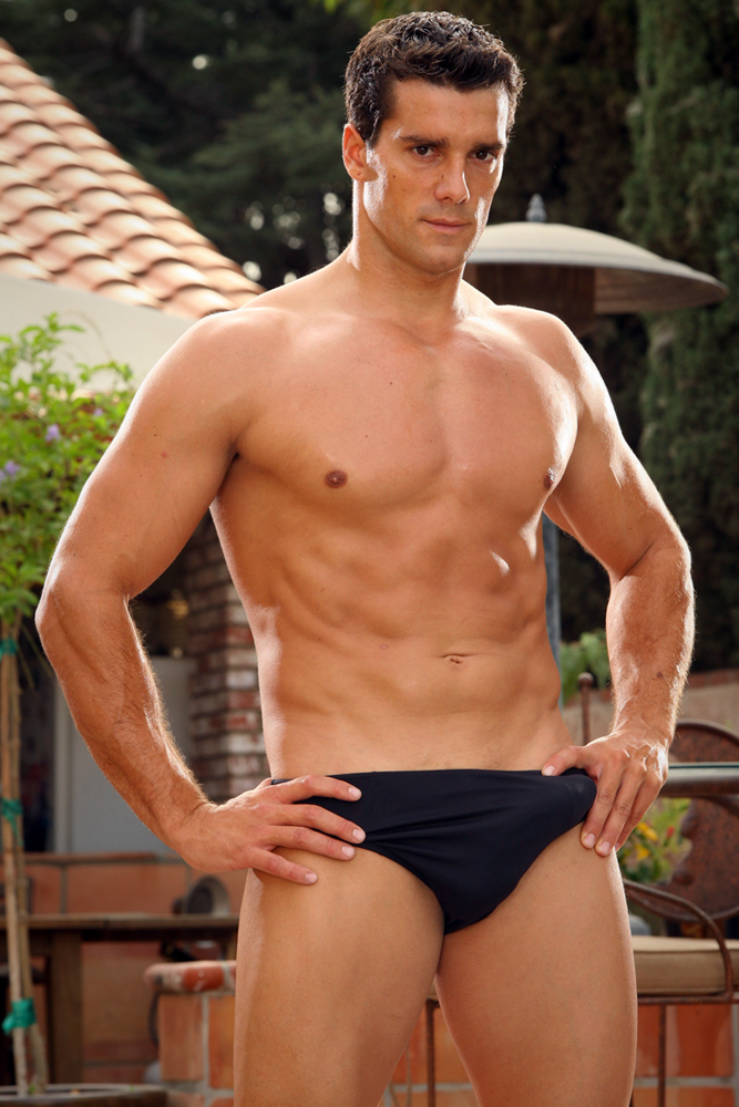 Male Porn Star Ramon
