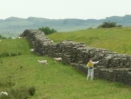 Tembok Hadrianus