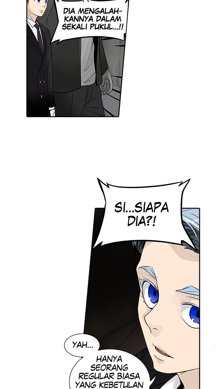 Webtoon Tower Of God Bahasa Indonesia Chapter 289
