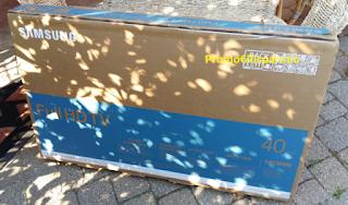 Logo ''Buondìvertimento'': in consegna i 31 televisori vinti con una confezione di Buondì