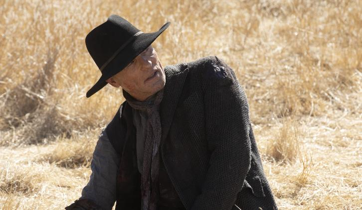 Westworld - Episode 2.10 - The Passenger (Season Finale) - Promo, Promotional Photos + Press Release