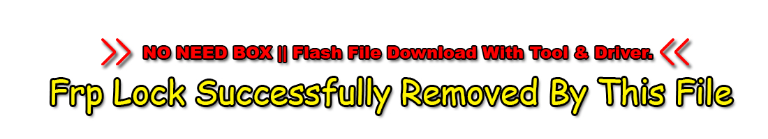 Tecno F3 Flash File {Frp Remove,Hang On Logo Fix} Customer Care Sing