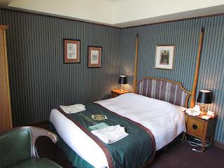 Hotel Montery