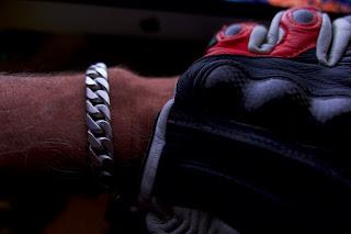 Manligt armband