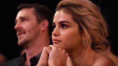 """""""Meu coração sempre esteve na atuação"""" disse Selena em entrevista"""