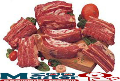 ماهى المدة القصوى لحفظ اللحوم فى الثلاجة ؟
