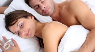 Lakukan 6 Hal Kecil Ini Sebelum Tidur agar Hubungan Makin Mesra