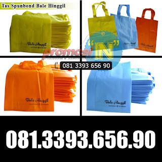Tempat Jual Tas Goodie Bag Murah di Surabaya