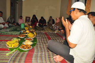 Masyarakat Pulau Rempang - Galang Gelar Doa Bersama di Malam Tahun Baru untuk Ketuk Hati Presiden Jokowi