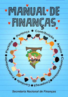 MANUAL DE FINANÇAS