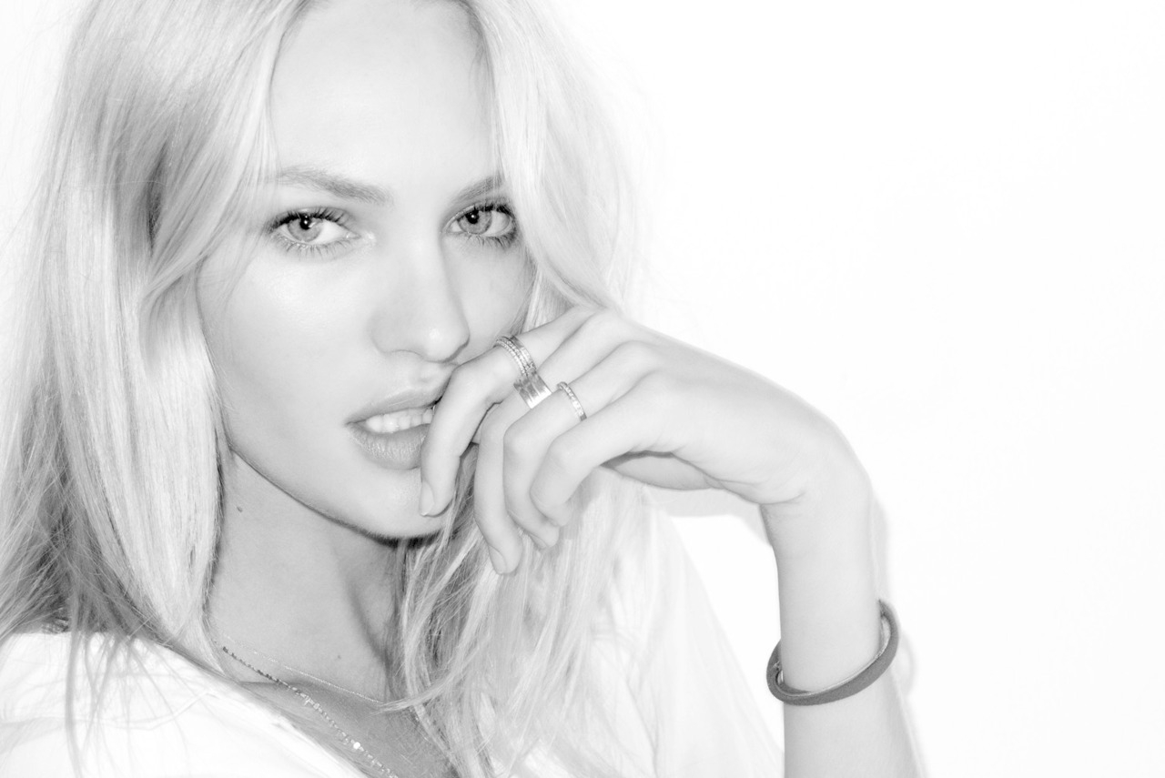 Watch Marloes horst by terry richardson mq photo shoot 2 video