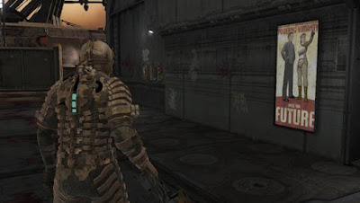 Dead Space 1 PC Games