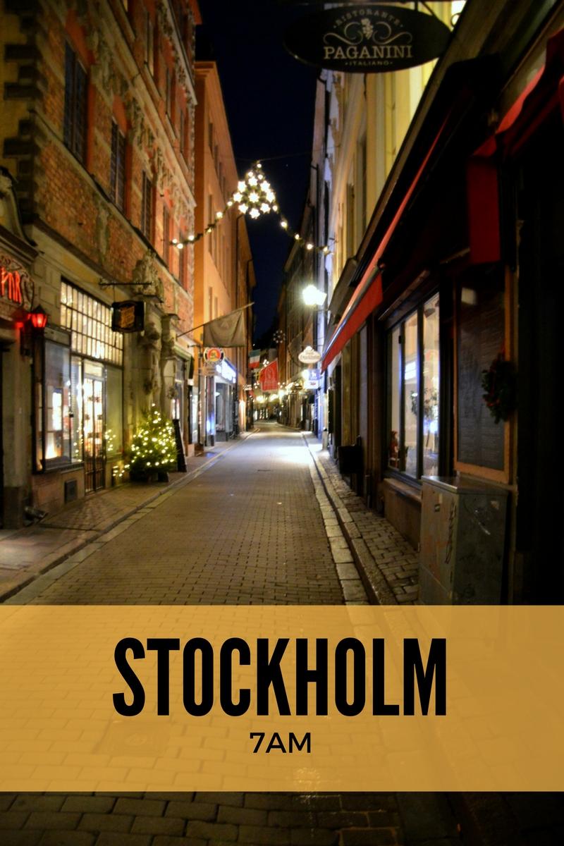 stockholm, morning, travel, tukholma, vanha kaupunki, matkustaminen
