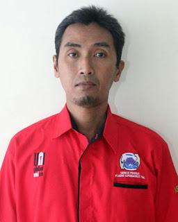 Wakil Bendahara Umum