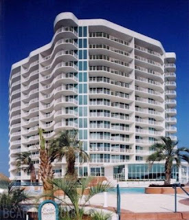 Phoenix VII, Bayshore Towers, Caribe Resort Condos For Sale, Orange Beach