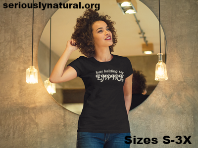 Seriously Natural Boutique