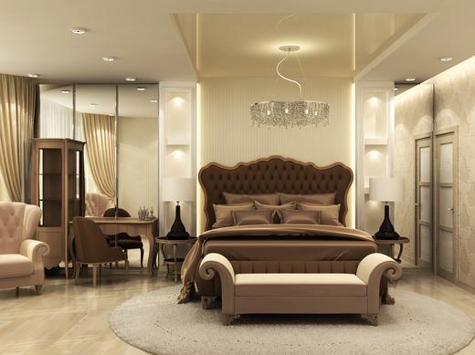 Latest Bed Designs For Modern Bedroom Interior