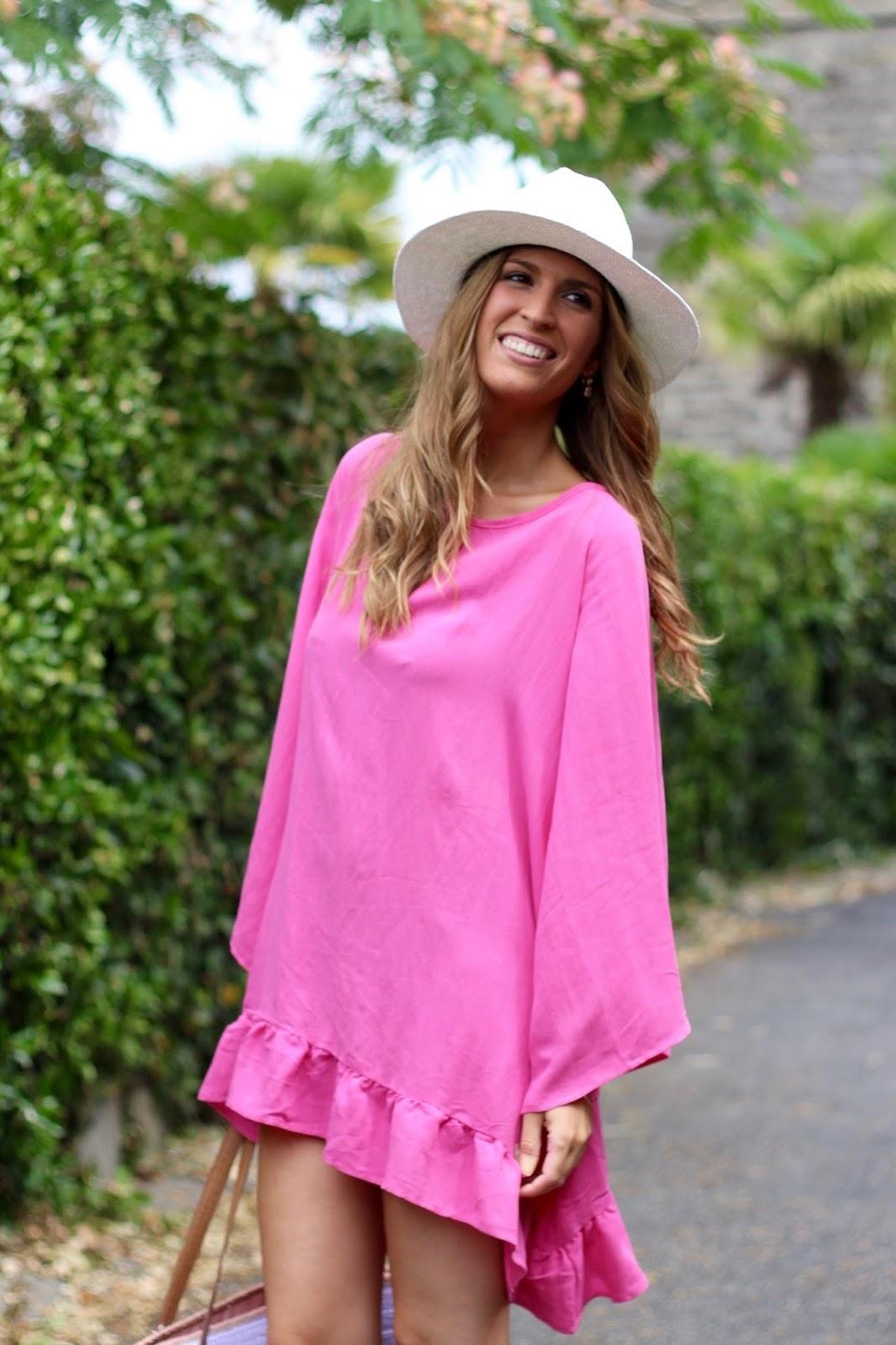 Hendaya fashion blogger