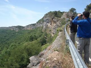 Parque Natural de las Hoces del Alto Ebro y Rudrón Nature Reserve