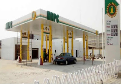 Suspected armed robbers snatch N16m from NNPC mega station