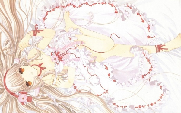 Chobits Subtitle Indonesia