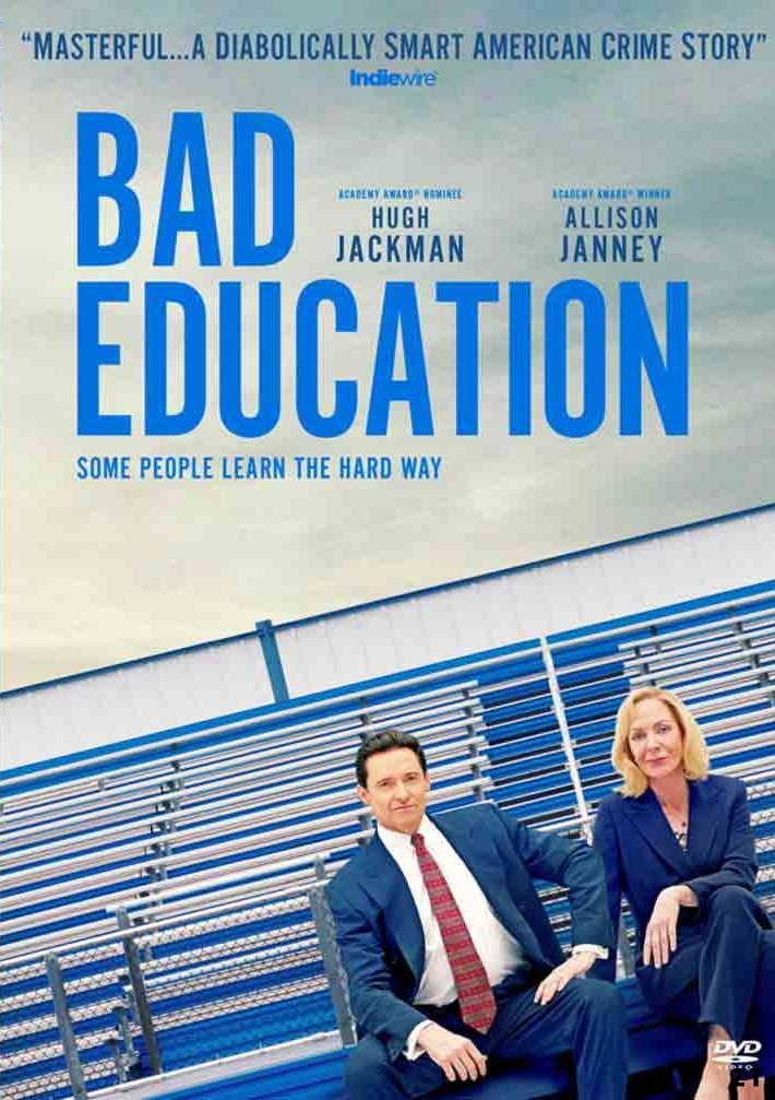 Bad Education [HDRip] [Streaming] [Telecharger]