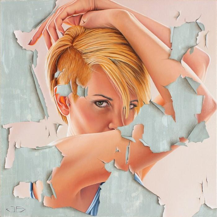 Реализм и абстракция