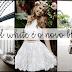 Total white é o novo black