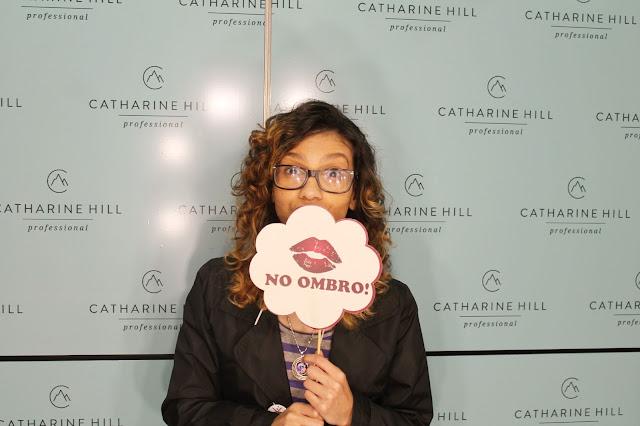 Catharine Hill Laçamentos
