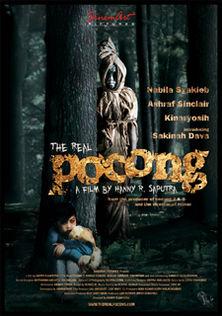 The Real Pocong